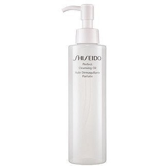 Shiseido Čisticí pleťový olej 180 ml
