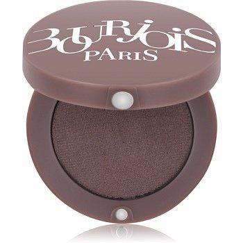 Bourjois Little Round Pot Mono oční stíny odstín 08 Noctam-Brune 1,7 g