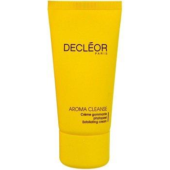 Decléor Aroma Cleanse peelingový krém pro všechny typy pleti  50 ml