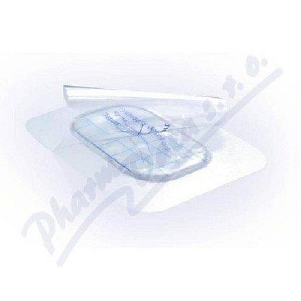 Kompres HydrosorbComfort sterilní 4.5x6.5cm 5ks