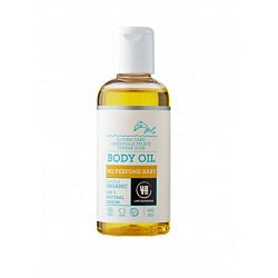 Urtekram Baby Tělový olej 100 ml