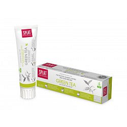 SPLAT Professional GREEN TEA zubní pasta 100 ml