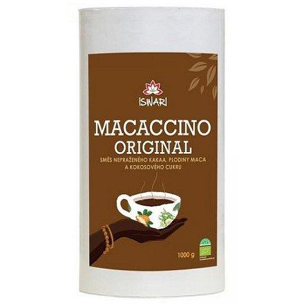 BIO Macaccino 1kg