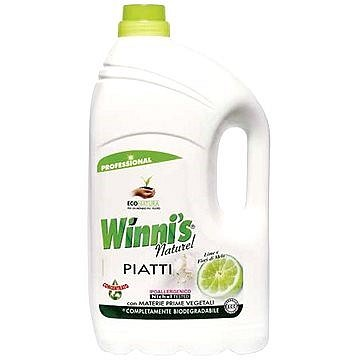Winni's Piatti hypoalergenní prostředek na nádobí 5 l