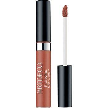 Artdeco Full Mat Lip Color dlouhotrvající matná tekutá rtěnka odstín 38 Saffron Red 5 ml