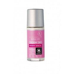 Urtekram Deodorant krémový Severská bříza roll-on 50 ml