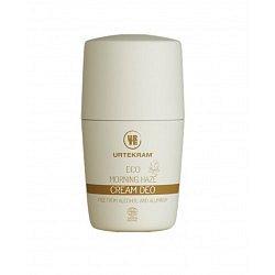 Urtekram Deodorant krémový Morning Haze roll-on 50 ml
