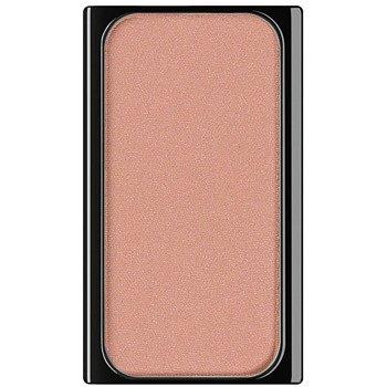 Artdeco Blusher pudrová tvářenka v praktickém magnetickém pouzdře odstín 330.18 Beige Rose Blush 5 g