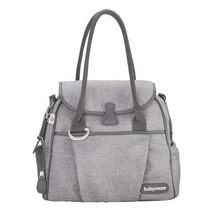 Babymoov taška Style Bag EXCLUSIVE Smokey