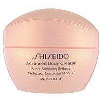 Shiseido Zeštíhlující tělový gel krém proti celulitidě Body Creator 200 ml
