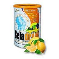 Geladrink prášek 280 g citrón