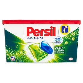 Persil Duo-Caps Regular koncentrovaný předdávkovaný prací prostředek 28 praní 644 g