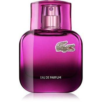 Lacoste Eau de Lacoste L.12.12 Pour Elle Magnetic parfémovaná voda pro ženy 25 ml