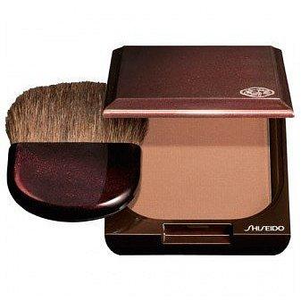 Shiseido Bronzující pudr 12 g - Odstín: 2 Medium