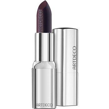 Artdeco High Performance Lipstick luxusní rtěnka odstín 509 Deep Plum 4 g