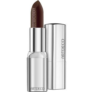 Artdeco High Performance Lipstick luxusní rtěnka odstín 548 Raw Cacao 4 g