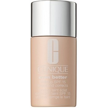 Clinique Even Better korekční make-up SPF 15 odstín CN 08 Linen 30 ml