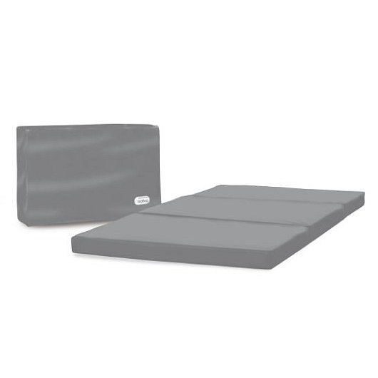 Skládací matrace