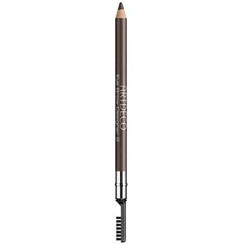 Artdeco Eye Brow Designer  tužka na obočí s kartáčkem odstín 281.2 Dark 1 g