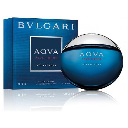 Bvlgari AQVA Pour Homme Atlantiqve EdT 50 ml