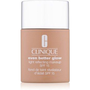 Clinique Even Better Glow make-up pro rozjasnění pleti SPF 15 odstín CN 70 Vanilla 30 ml