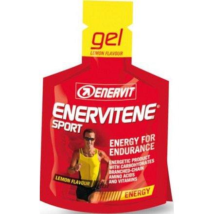 Enervit Gel citron 25ml