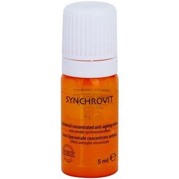 Synchroline Synchrovit C lipozomální sérum proti stárnutí pleti 5 ml