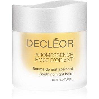 Decléor Aromessence Rose d'Orient noční péče pro citlivou pleť  15 ml