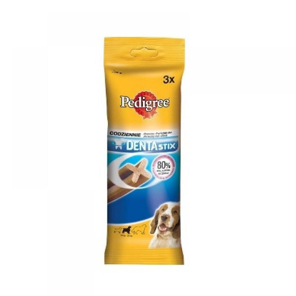 Pedigree Denta Stix 77 g a.u.v.