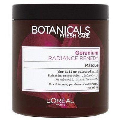 Botanicals Fresh Care maska pro barvené vlasy 200ml