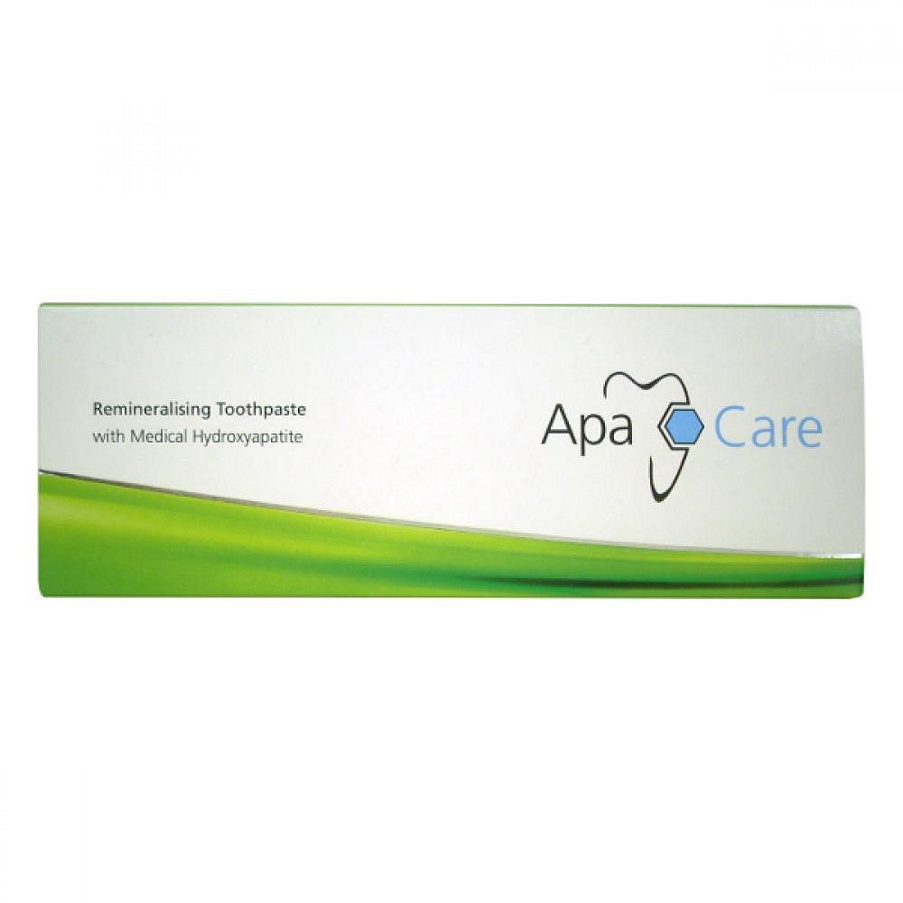 ApaCare - Remineralizující zubní pasta 75 ml