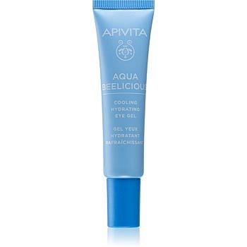 Apivita Aqua Beelicious hydratační oční gel 15 ml