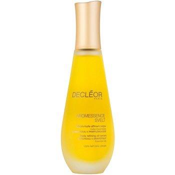 Decléor Aroma Svelt olejové sérum na tělo pro profesionální použití  100 ml