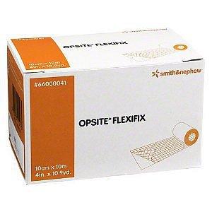 Opsite Flexifix 10cmx10m průsvitné folie v roli