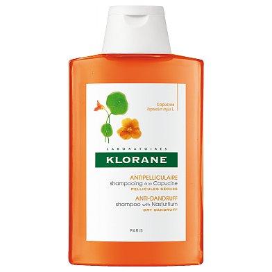 KLORANE Capucine šamp.200ml - suché lupy
