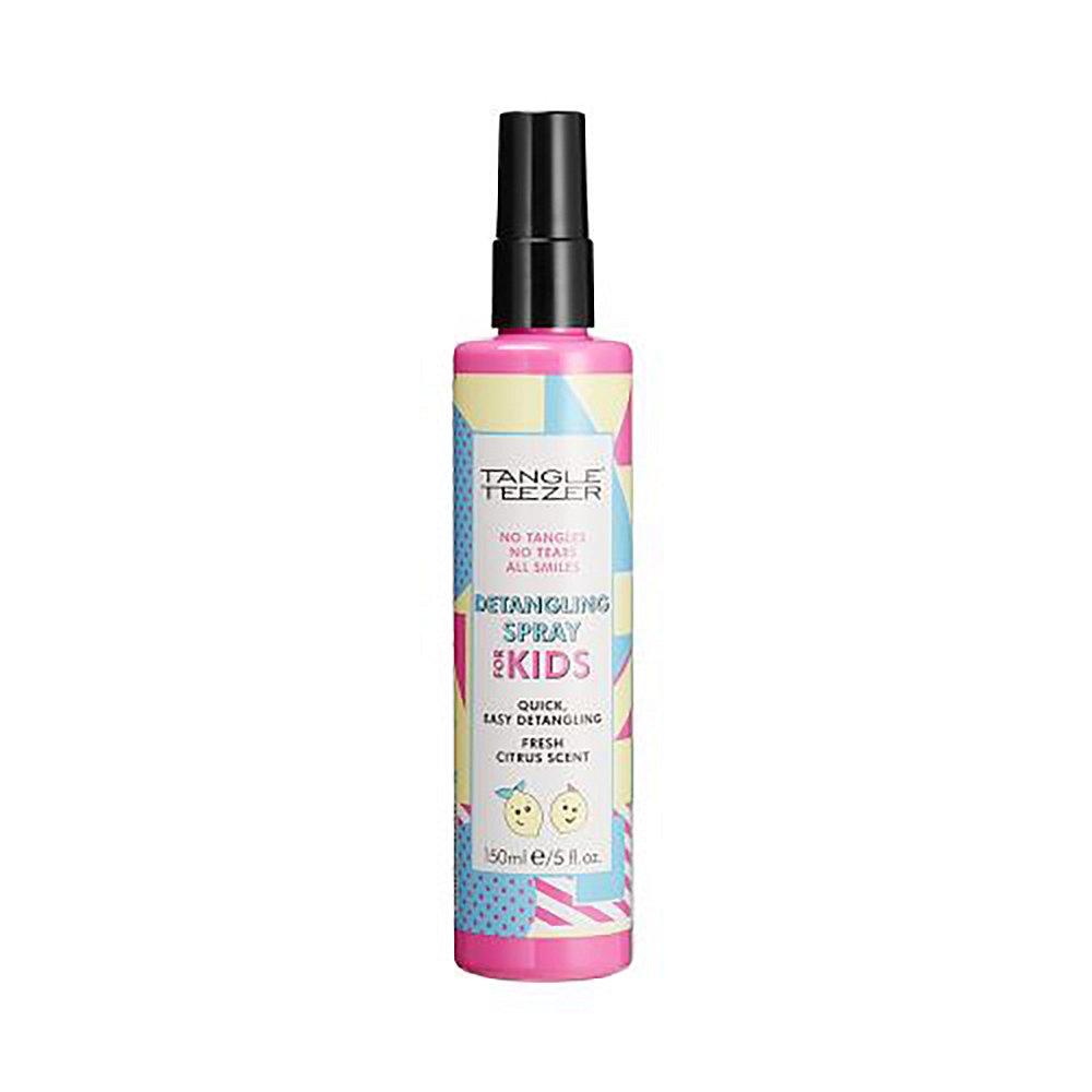 Tangle teezer Everyday detangling spray Kids sprej na rozčesávání vlasů 150 ml