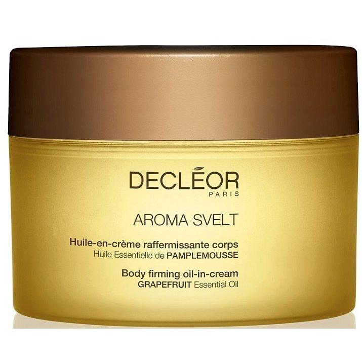 Decléor zpevňující tělový krém Aroma Svelt  200 ml