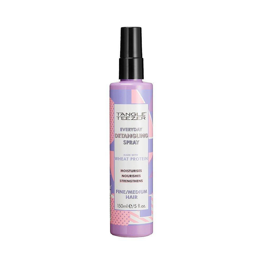 Tangle teezer Everyday detangling spray sprej na rozčesávání vlasů 150 ml
