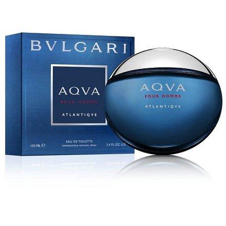 Bvlgari AQVA Pour Homme Atlantiqve EdT 100 ml
