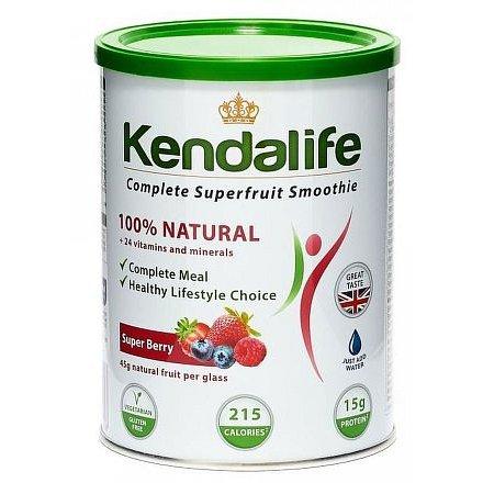 Kendalife Lesní plody - 450g
