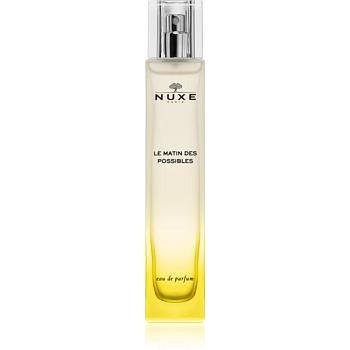 Nuxe Le Matin Des Possibles parfémovaná voda pro ženy 50 ml