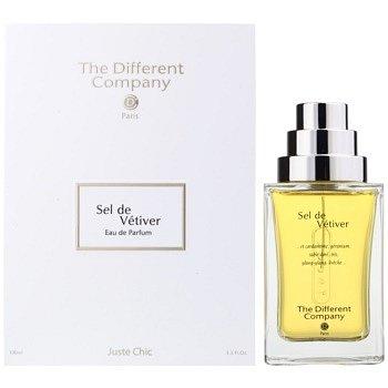 The Different Company Sel de Vetiver parfémovaná voda unisex 100 ml