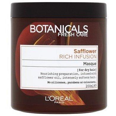 Botanicals Fresh Care maska pro suché vlasy 200ml