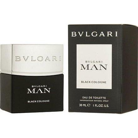 BVLGARI MAN IN BLACK COLOGNE EdT 30ml