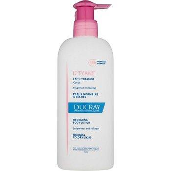 Ducray Ictyane hydratační tělové mléko pro normální a suchou pokožku  400 ml