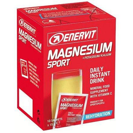 Enervit Magnézium Sport 10x15g
