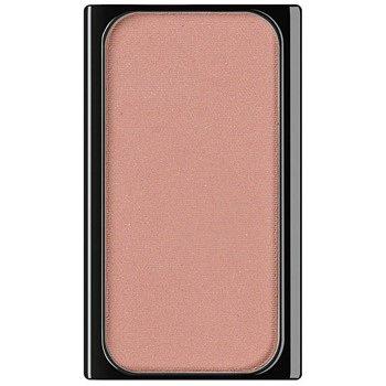 Artdeco Blusher pudrová tvářenka v praktickém magnetickém pouzdře odstín 330.39 Orange Rosewood Blush 5 g