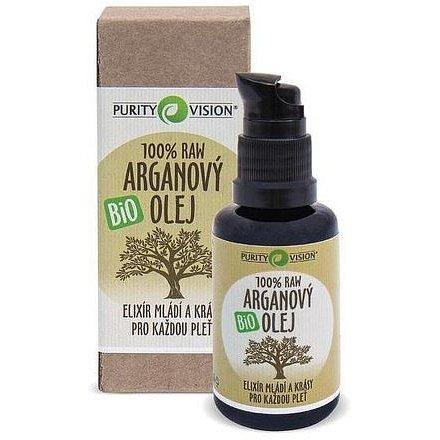 Purity Vision Arganový olej BIO 30 ml