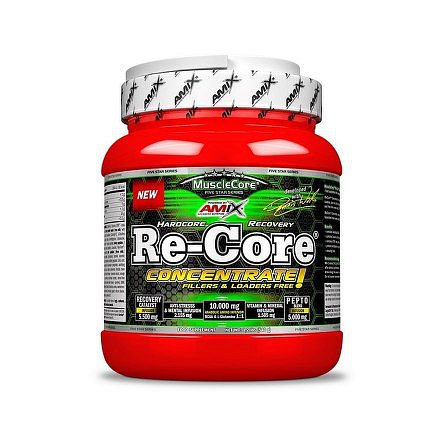 Re-Core Concentrate 540g fruit punch