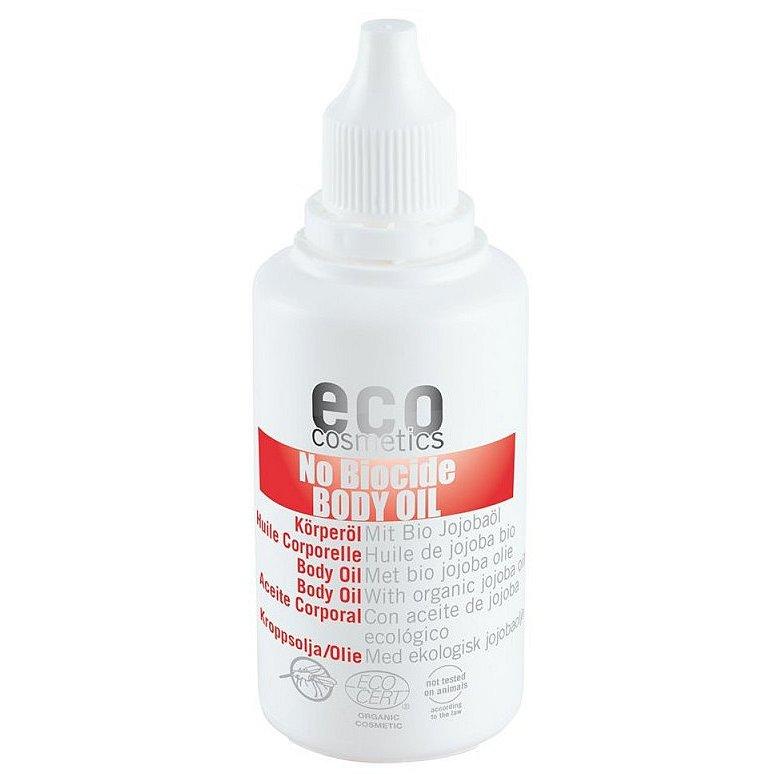 Eco Cosmetics Repelentní tělový olej BIO 50ml